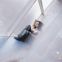 Я мечтала тебя для полета на небо.... :: Фотостудия Объективность