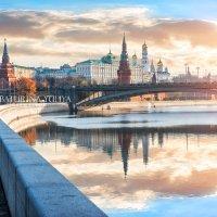 Раннее солнечное утро :: Юлия Батурина