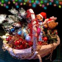 Скоро, скоро Новый год! :) :: Nina Yudicheva