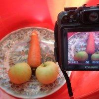 Русско-английские яблоки искушения!... :: Алекс Аро Аро
