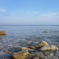 Морское спокойствие :: Swetlana V