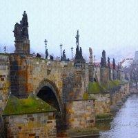 Карлов мост :: Александр Макеенков