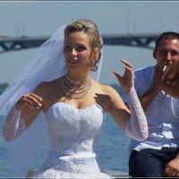 Я замуж вышла... :: Anatol Livtsov
