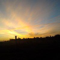 Восход :: Galina