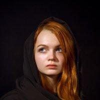 Портрет :: Борис Лебедев