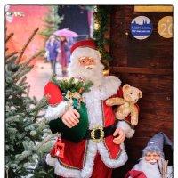 Рождество, Германия :: Олег Зак