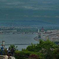 Будапешт. :: Murat Bukaev