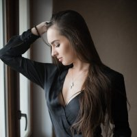 Наталия :: Дмитрий Шульгин / Dmitry Sn