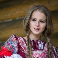 Улетают к облакам – неужели  безвозвратно? :: Ирина Данилова