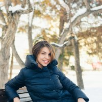 Winter :: John Afanasyev