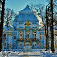 Дарующий свет... :: Sergey Gordoff