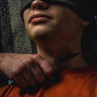 пытки :: Алина Гриб