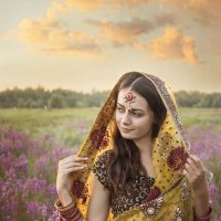Индия :: Светлана