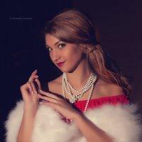 Девушка без горностая :: Gennadiy Litvinov