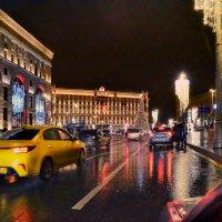 Ах, Москва-Москва.. :: Ольга