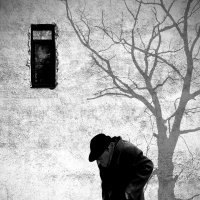 Время теней :: Михаил Нестеров
