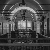 Готиница в Хельсинки в старой тюрьме :: Андрей Синявин