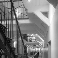 Гостиница в Хельсинки :: Андрей Синявин