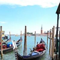 Венецианское лето :: Ольга