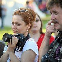 фотик на женское плечико :: Олег Лукьянов