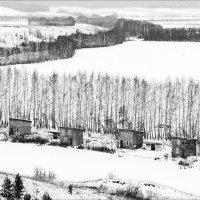Вот и пришла зима... :: Влад Никишин