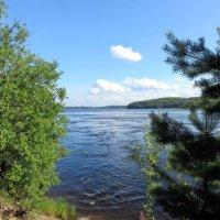 Река Вуокса в Карелии :: Ирина ***