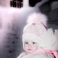 Ребенок :: Евгений Князев