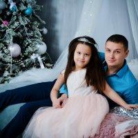 новогоднее настроение :: Дарья Левина