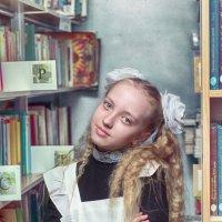 Моя ученица :: Светлана