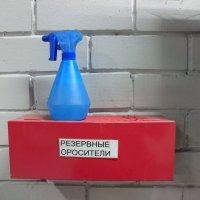Где-то в подвалах :: Андрей Синявин