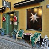 Стокгольм наkануне Рождества :: Swetlana V