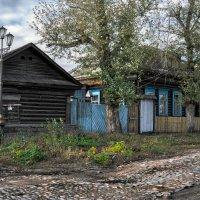 Томск, ул. Бакунина, 8. :: Юрий Михайлов
