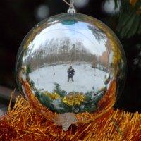 Автопортрет :: Валерий Самородов