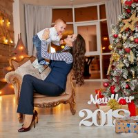 Мои очаровательные Диночка и Тимати :: Кристина Беляева