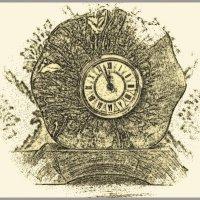Часы :: Nikolay Monahov