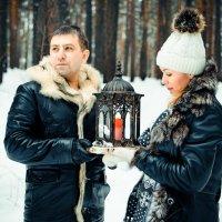 Зимние истории :: Наталья Батракова