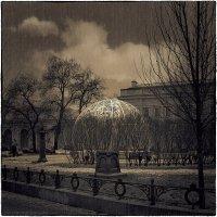 My magic Petersburg_02828 :: Станислав Лебединский