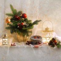 Праздник в доме... :: Валентина Колова
