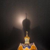 Храм на небесах!!! :: ALEXANDR L