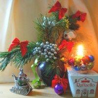 Рождественский сочельник... :: Тамара (st.tamara)