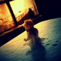 С Рождеством и Новым Годом!!! :: Олег Губаревич