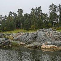 Хельсинки. Гранит :: leo yagonen
