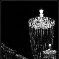 Москва новогодняя #1 :: Михаил Малец