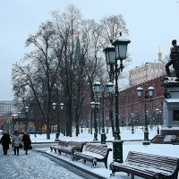 что Новый год готовит :: Олег Лукьянов