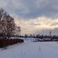 Потеплело :: Валерий Симонов