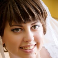 Невеста :: Igor Vasilyev