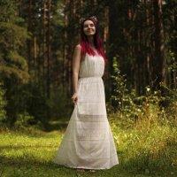 Девушка :: Яна Евгеньевна