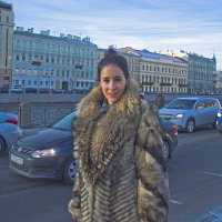 Холода... :: Senior Веселков Петр