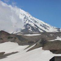 Лучше гор могут быть только горы :: Дмитрий Солоненко