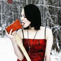 Lick :: Олег CHE